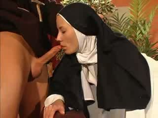 mīlestība, nun, priest