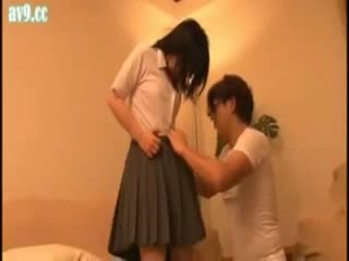 japanese, first time, blowjob