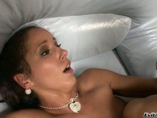 Engel mørk extremelly fin form anal faen