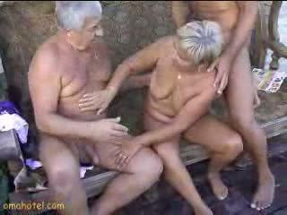 Seksi babi giving fafanje video