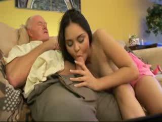 Viejo papá joder vecina youngest hija vídeo