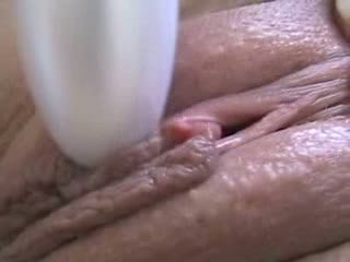 Nice Closeup Video Of married wifes Clit