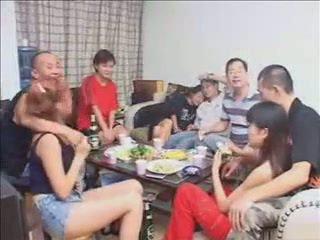 סיני אישה exchange