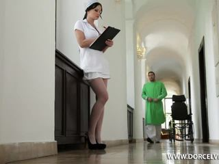 Medicinska sestra abbie