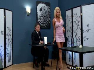 Porn Honey Nikita Von James Has Humiliated