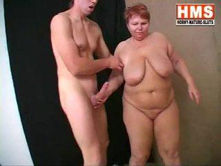 A дивна матуся