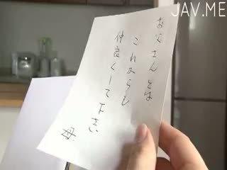 japansk, baben, anal