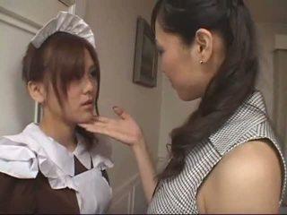 japán, leszbikus, teen