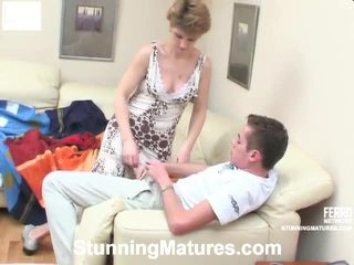 Margaret and tommy irresistible mom onto mov
