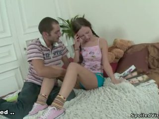 blowjob, entjungferung, virgins, teen