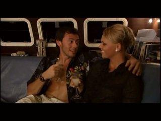 Ellen saint sex în o yatch