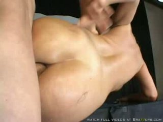 Fucking her booty ass ana Video