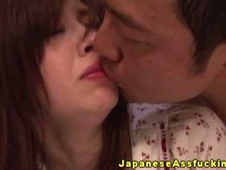 Японки възрастни gets дупе ravaged