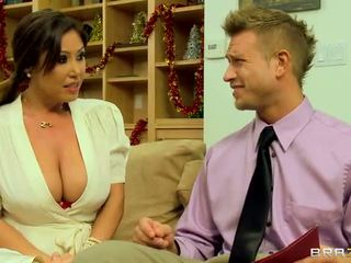 Big Tits Make the World Go Round Video