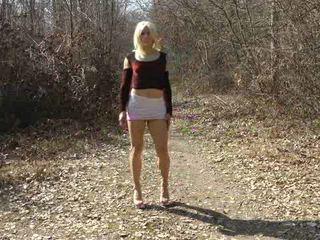 Transvestité porno