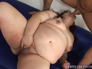 Didelis storas squirters #03