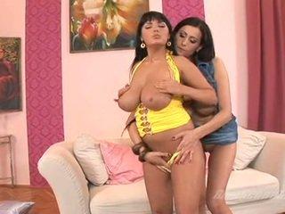 hq prsa více, vy melouny skutečný, vidět velká prsa kvalita