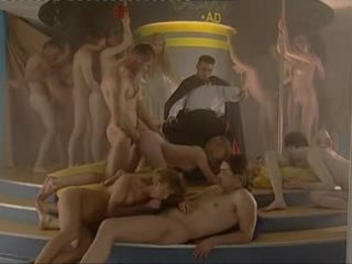 group sex, analni, russian