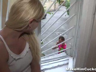Csinál neki papucsférj: jenny dumb cheater megbüntetés -ban egy pajkos út