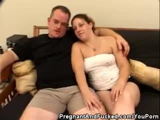 groupsex, erotinis, nėščia