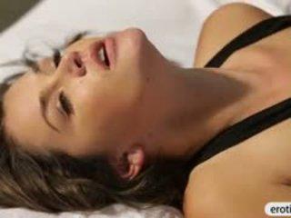 참조 브루 넷의 사람, 입, 무료 성욕을 자극하는