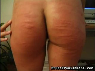 Brutal Punishment Presents Collection Of Hardcore Sex Videos
