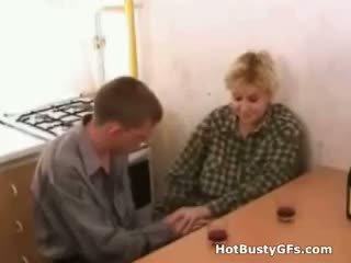 Bigtit Drunk Mom Gets Fucked