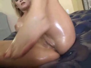Katie Gold takes black dick
