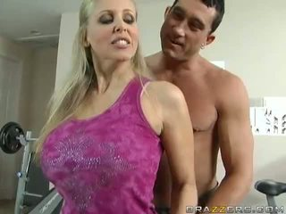 cougar ideal, more big cock fresh, rated sexy blonde
