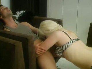 blonde, norwegian