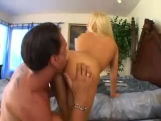 Cassie young takes a big jago video