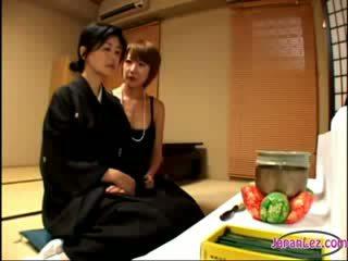 cute, japanese, lesbians, exotic
