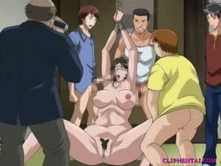 Rozzo homosexual cartoni animati