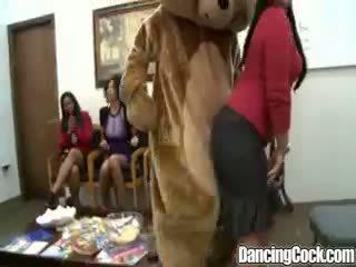 Dancingcock rühm riist suking