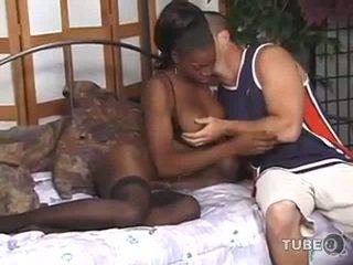 big, guy, shemale, interracial