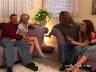 Swingija naised spermmed edasi