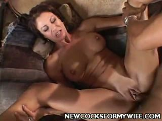 Great Collection Of Compilation Videos From New Cocks For My Wife