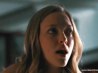 Amanda Seyfried Uncovered Scenes Chloe