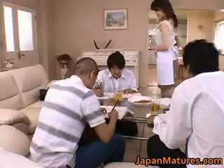 best brunette, japanese new, group sex