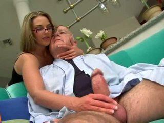 Brianna Love daddy's cock Video