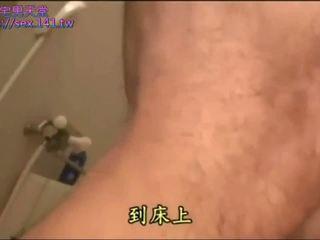 Korea Anime sexy bizarre strap-on