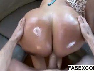 fierbinte brunetă, cele mai multe anal sex hq, cele mai multe sânii mari mare
