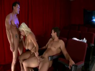 Porn Scene With Double Penetration