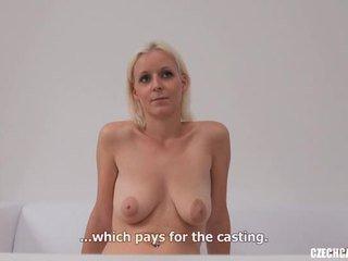 Czech Casting - Katerina (0680)