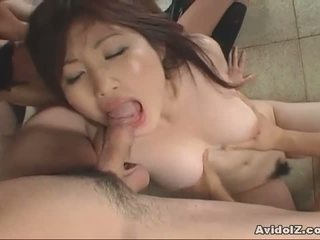 Japanese school girl tied up tortured and fucked