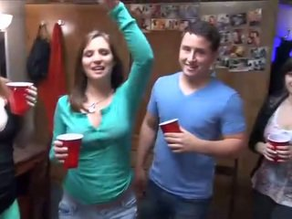 college, drunk, party