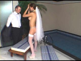 Laisa lins 結婚式 夜