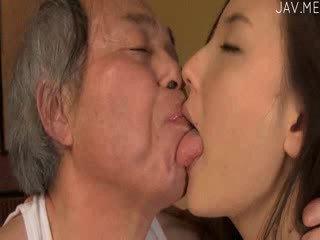 prsa jmenovitý, čerstvý zasraný nejžhavější, japonec nejlepší