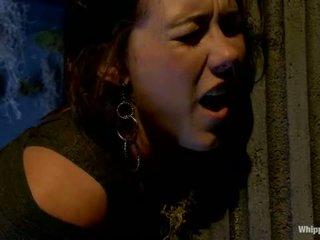 Sinn sage gets spanked v pocestnica s curse