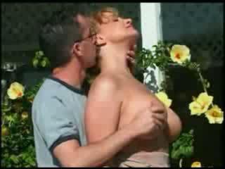 Michel steuve's زوجة ناضج mon colette choisez مارس الجنس في الهواء الطلق بواسطة ل في سن المراهقة